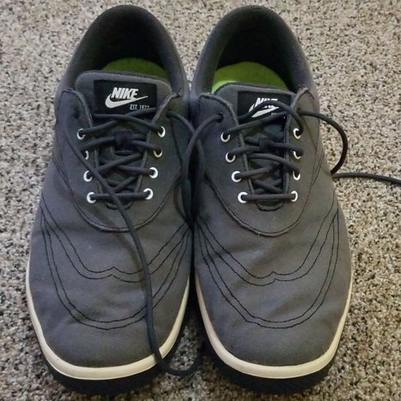 Nike Other - Men's Nike golf shoes